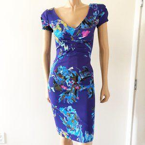 NWOT Etro Womens Floral Dress